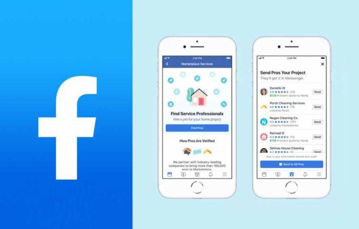 Facebook Home - Facebook Homepage Page