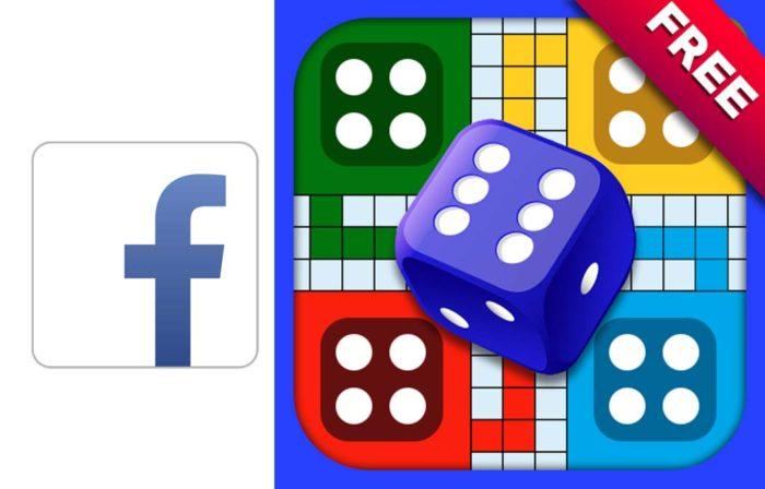 Facebook Ludo - Ludo Game Play