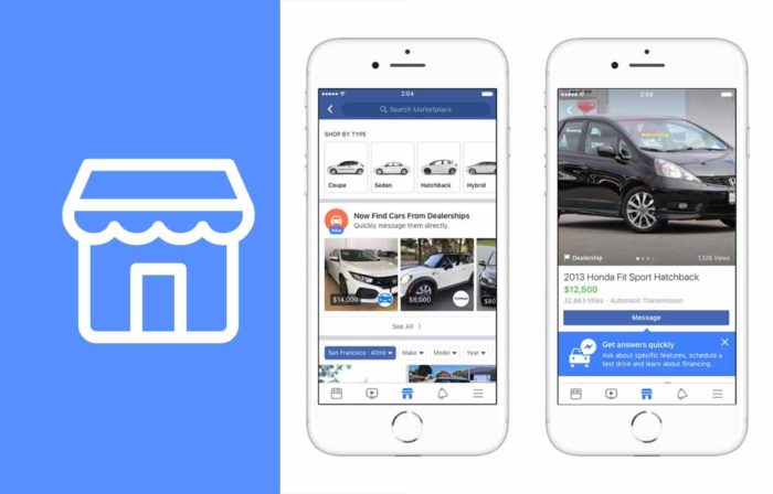 Facebook Marketplace - Marketplace Buy and Sell Online