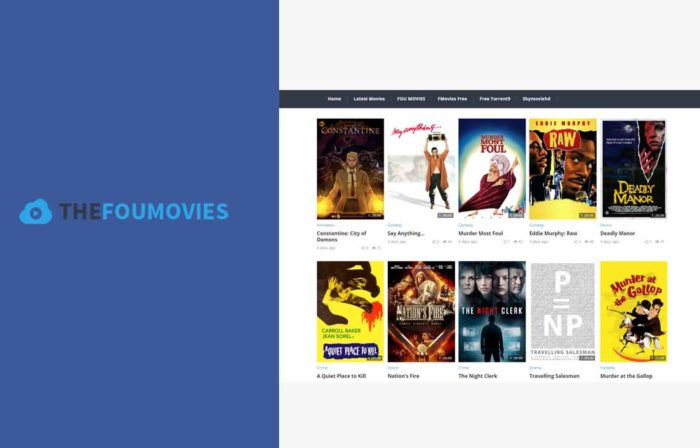 Fou Movies - Download Free HD Movies FOUMOVIES | Foumovies Download