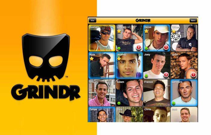 Grindr Gay App - Grindr Download