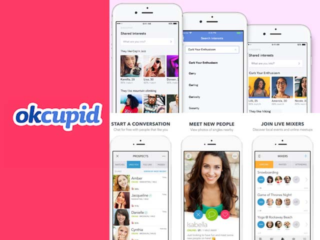 OkCupid Dating - OkCupid Sign Up | OkCupid Dating App