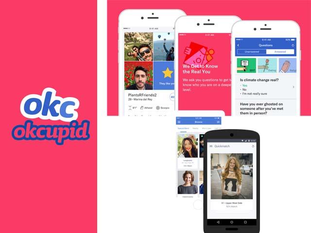 OkCupid Mobile - Okcupid Mobile Version | OkCupid Sign Up