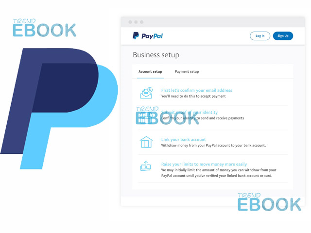 PayPal Business - Sign up for a PayPal Business Account  | PayPal Business Login