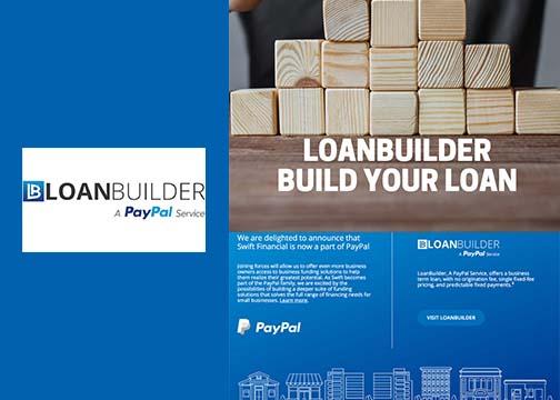 PayPal Loan Builder - Loan Builder Login | Loan Builder Interest Rates