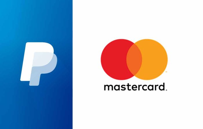 PayPal MasterCard - What is a PayPal Mastercard