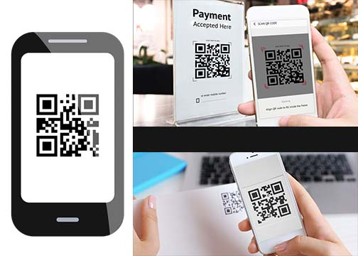 QR Code iPhone - iOS QR Code Generator | Free Barcode Scanner For iPhone