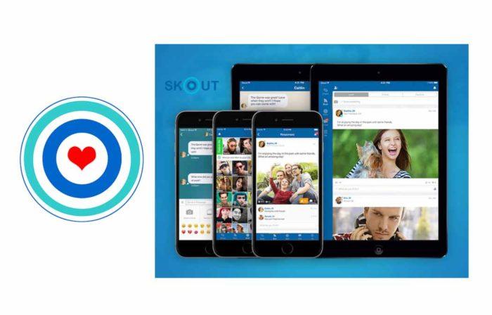 Skout - Skout Meet Chat | Skout Sign Up