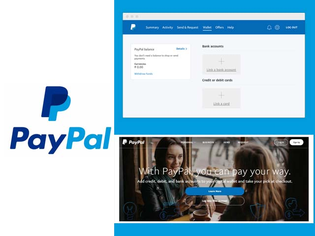 Verify PayPal Account – PayPal Verification | PayPal Account Sign Up