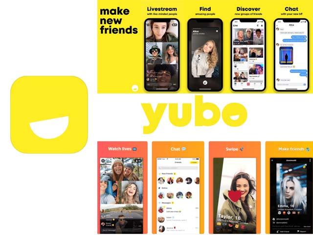 YUBO Online - Yubo App Download |Yubo Online Login
