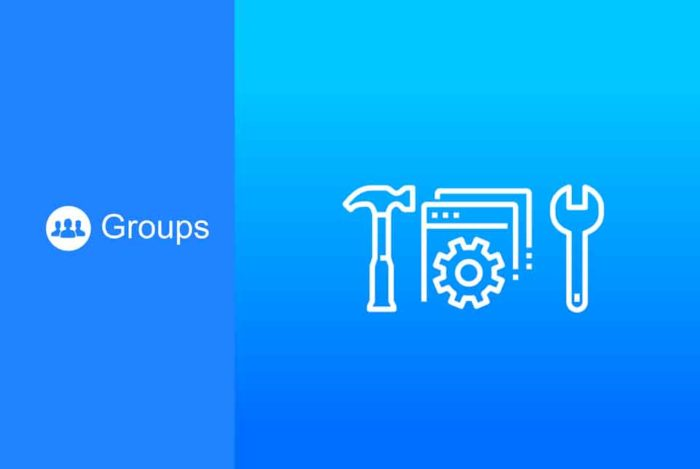 Facebook Group - Create Groups in Facebook
