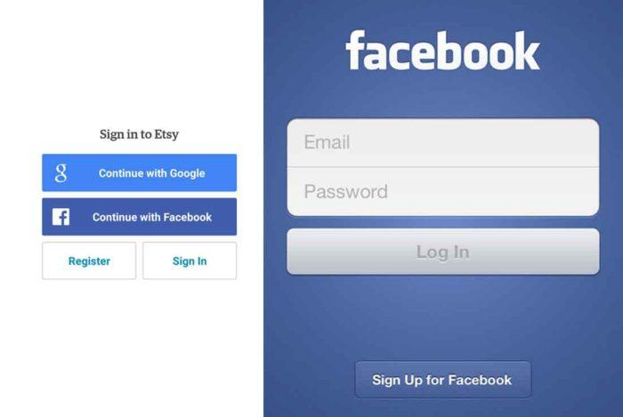 Facebook Log In Sign In - My Facebook Account Login
