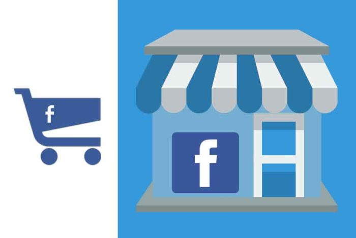 Facebook Online Shopping - Facebook Online Shopping Market
