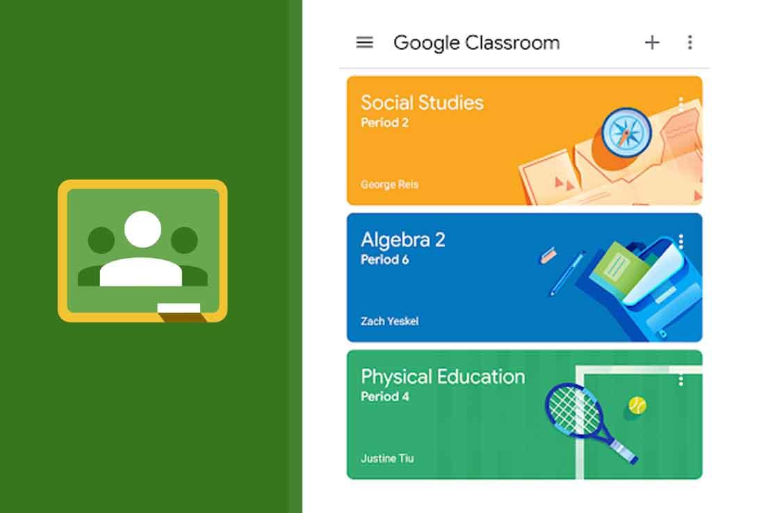 Google Classroom - How to Use Google Classroom | Classroom Login
