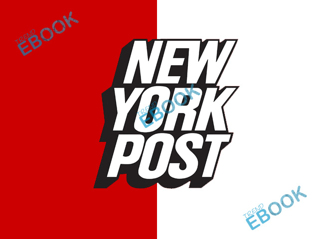 New York Post - Breaking News & Headlines on Sports, Business, Entertainment, Politics