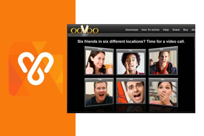 OOVOO Video Chat - ooVoo Video Chat App Download