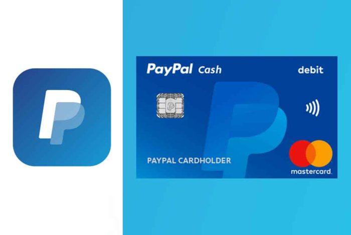 PayPal Cash Mastercard - PayPal Cash Card Mastercard