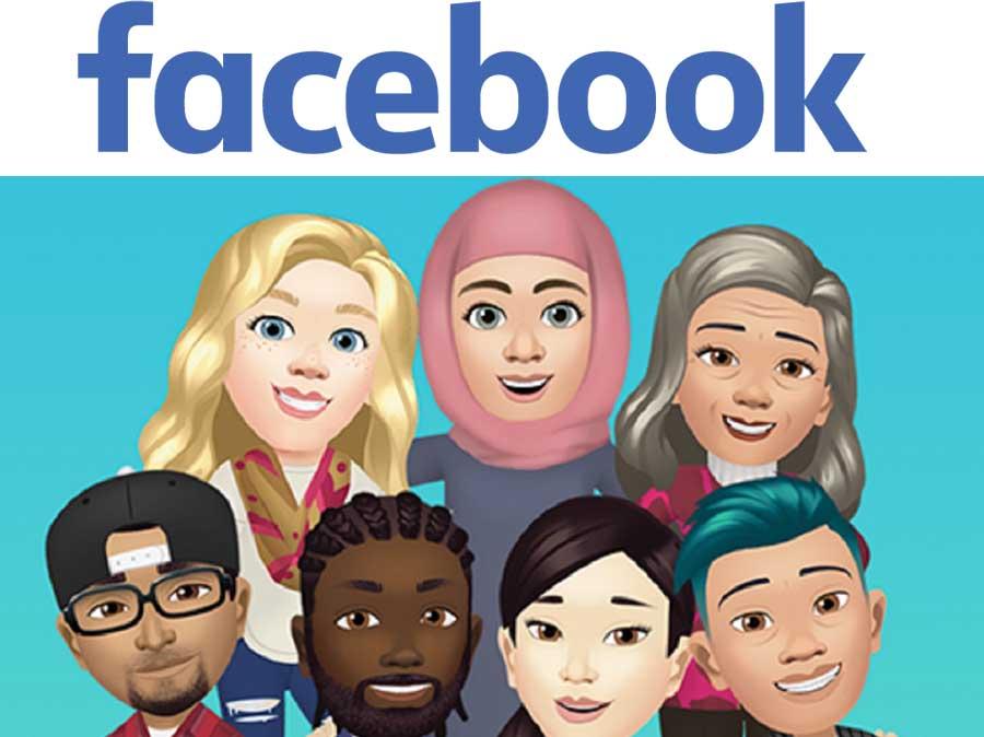 Avatar on Facebook - Facebook Avatar App Updates | Facebook Avatar Maker