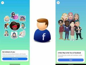 Facebook Avatar App - Install Facebook Avatar Creator App | Facebook Avatar