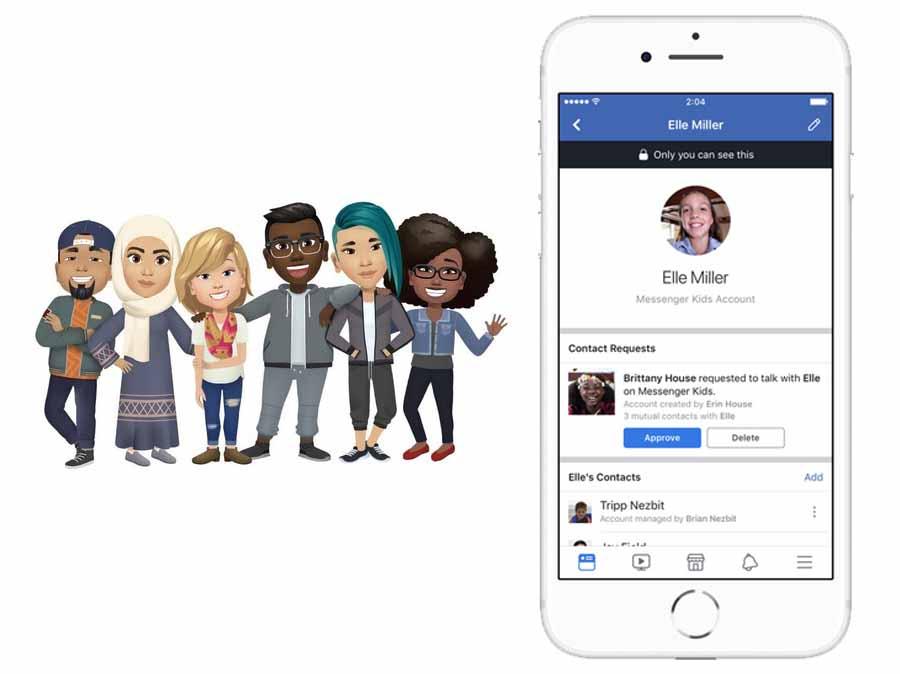 Facebook Avatar Create App - Create Avatar on Facebook with Facebook Avatar Creator   Facebook Avatar App Android