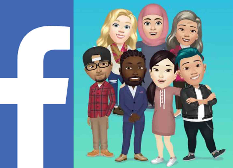 Facebook Avatar Creator - How to Create Your Facebook Avatar | Facebook Avatar Creation