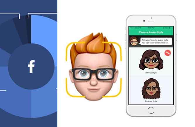 Facebook Avatar for iPhone - Facebook Avatar for Android | Facebook Avatar App