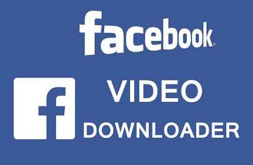 Facebook Video Downloader App - Save Videos by Me on Facebook