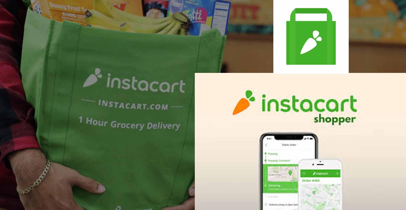 Instacart Shopper – How to Make Money as an Instacart Shopper | Instacart Jobs