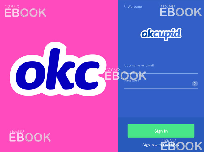 OkCupid Sign In - How to Sign in OkCupid | OkCupid Login