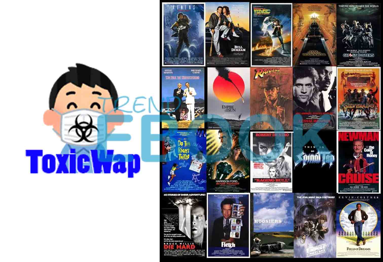 Toxicwap Movies - TV Series and Movies 2020   Toxicwap Tv Series