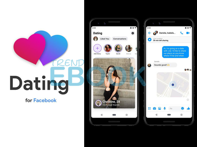 Dating on Facebook App - Dating Groups on Facebook | Facebook Dating Review