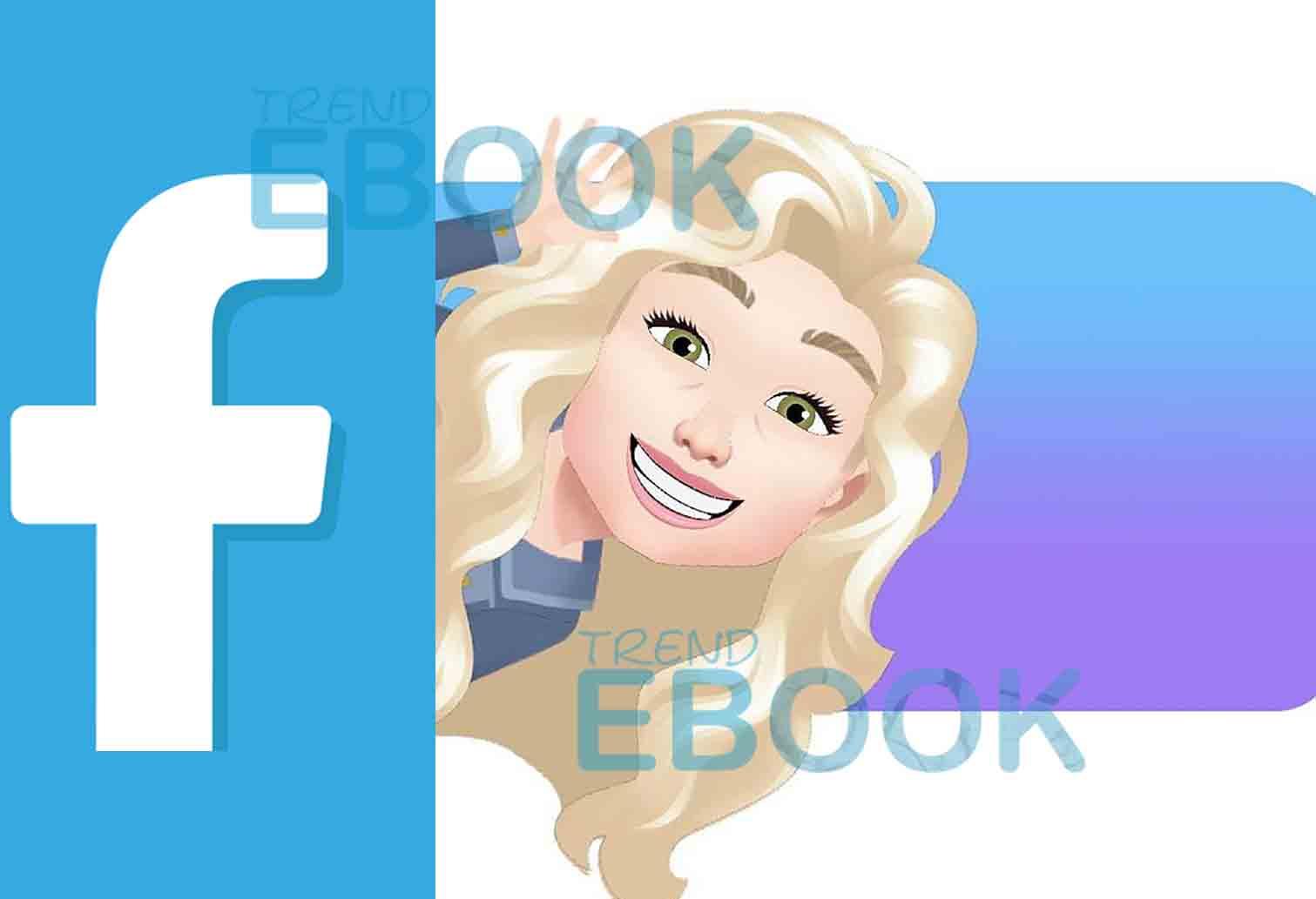 Facebook Avatar - Facebook Avatar Maker app   Facebook Avatar Creator