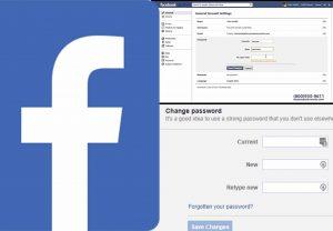 Facebook Password Reset Code - Change my Password for Facebook | Facebook Password Change