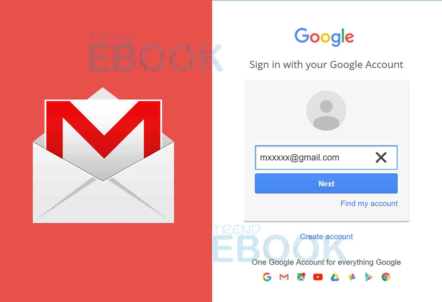 Gmail Account Login – How to Login to Google Mail Account