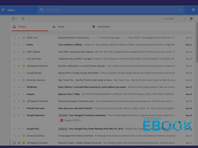 Gmail Inbox – How to Open Gmail Email Inbox | Gmail Inbox Check