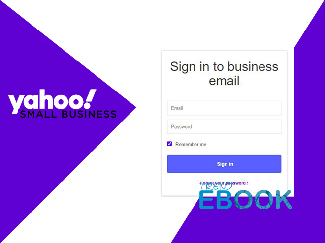 How to Login to Yahoo Small Business Email - Yahoo Small Business