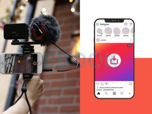 How to Upload High-Quality Edited Video to Instagram