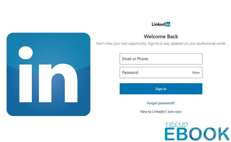 LinkedIn Sign In – How to Sign In LinkedIn | LinkedIn Log In