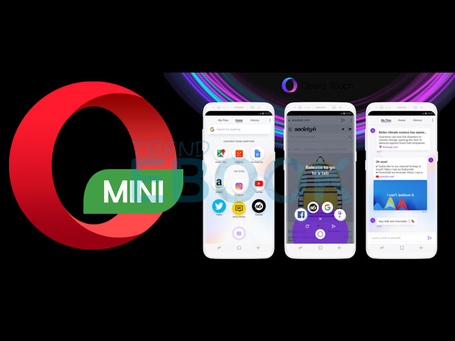 Opera Mini App – Download the Opera Browser for Computer | Opera Mini for Android