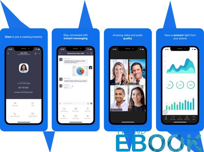 Zoom Meeting App - How to Download Zoom Meeting App   Zoom Meeting Download
