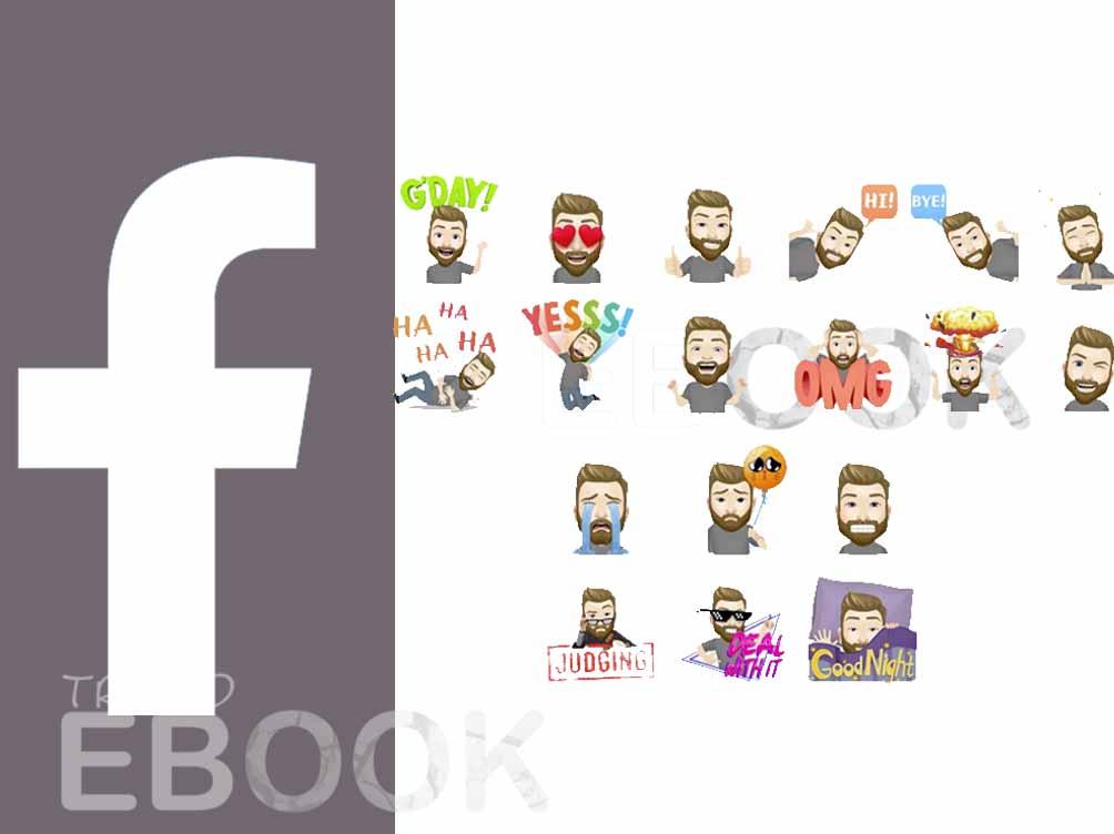 FACEBOOK AVATAR FREE FOR USE – SETUP FACEBOOK AVATAR | CREATE MY AVATAR ON FACEBOOK