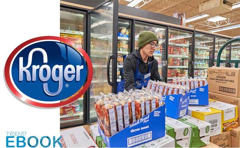 Kroger – Online Groceries Shop | Kroger Marketplace Near Me