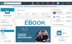 LinkedIn Account - Create a LinkedIn Basic or Premium Account