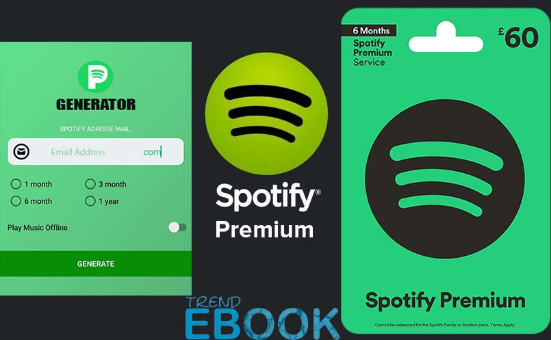 Spotify Premium – How Much Does Spotify Premium Cost