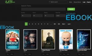 YTS - Download YTS YIFY Movies Online | YTS Torrent Download