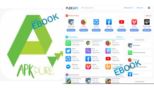 ApkPure Download – Download Games & Apps on ApkPure | ApkPure For Android