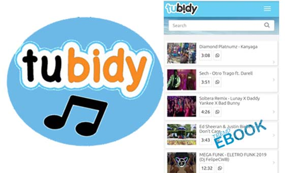 Tubidy Songs Download –  Download Free Mp3 Songs on Tubidy | Tubidy.mobi