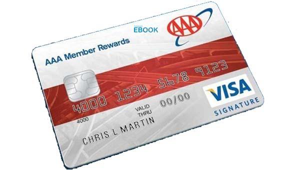AAA Credit Card - Apply For AAA Credit Card   Earn Points With AAA Visa Card