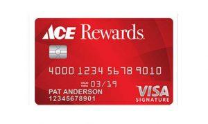 Ace Hardware Credit Card -Earn Ace Reward Points | Apply For Ace Hardware Credit Card