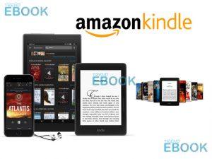 Amazon Kindle Book - Access Kindle Book on Amazon | Amazon Kindle Books Unlimited